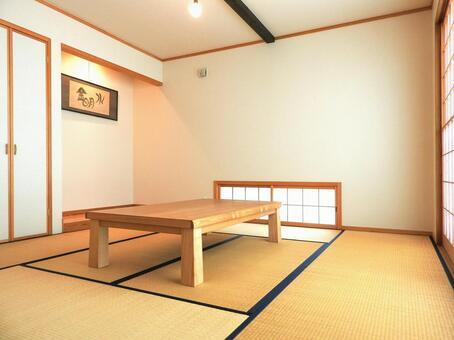Japanese Style Tatami Tatami Tatami Futonari desk