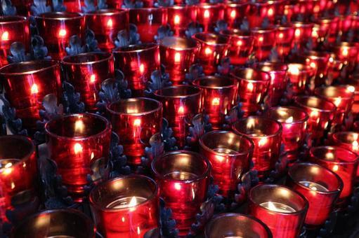 촛불 세도나