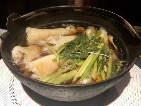 基里坦坡鍋