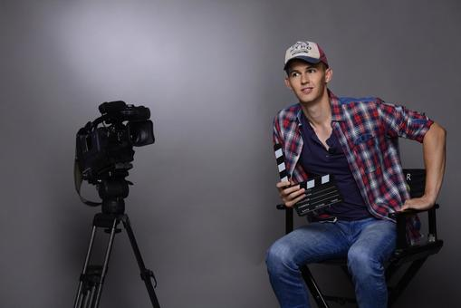 Studio shooting 42