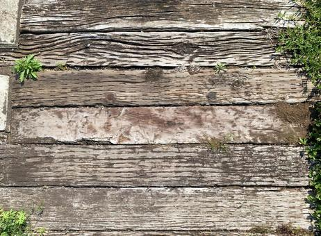 木花園木板紋理