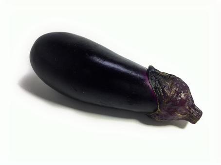 Pine vegetable eggplant 1