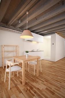 Designer apartment 16