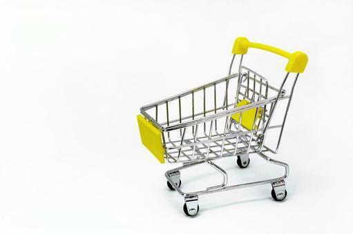 Shopping cart 【2】