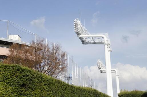 Jingumu Stadium 9