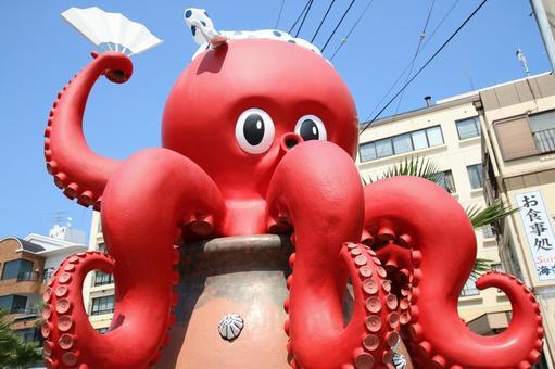 從章魚到章魚