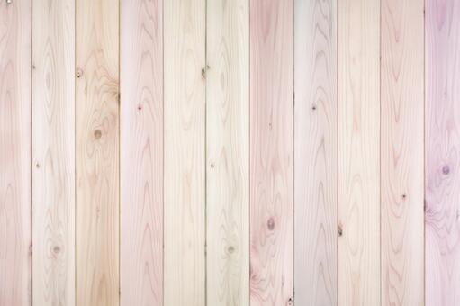 Wooden board _ background material _ colorful