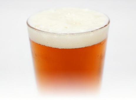 琥珀ビール(クラフトビール)