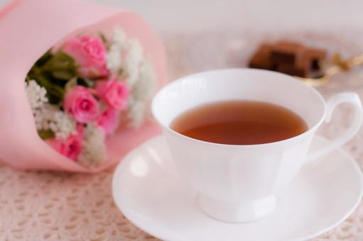 The time of tea