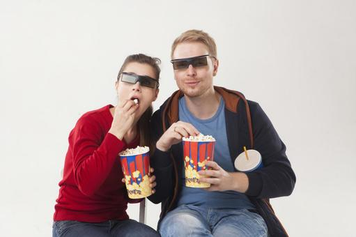 Watch 3D movies Couples 20