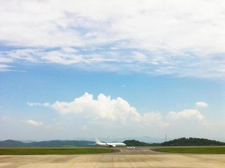 机场飞机飞机