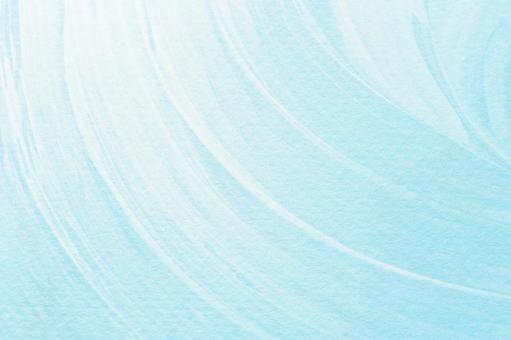 배경 질감 여름 수채화 엠보싱 블루