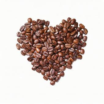 Coffee Heart Coffee [psd available]