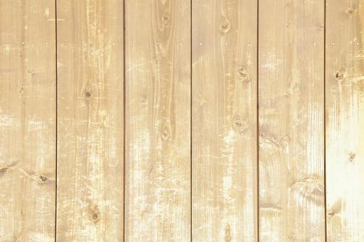 Wood wall 17