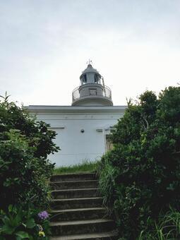 Jojima Lighthouse