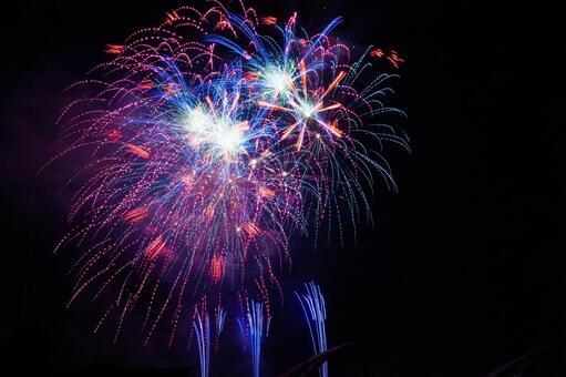 Large fireworks 18