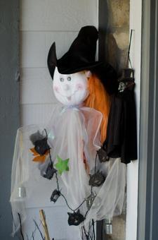 Halloween decoration 9