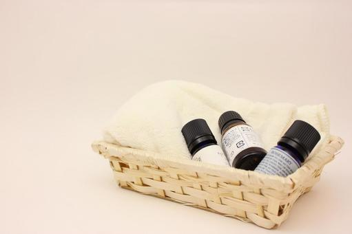 Aromatic oil 8