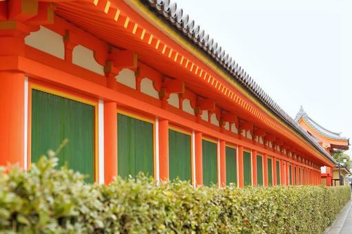 Thirty-three national treasure Lianhua Wang hospital