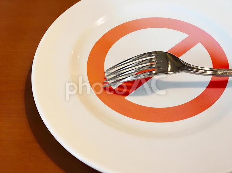 ダイエットのイメージの写真
