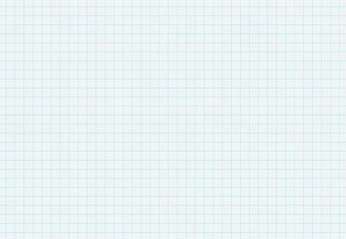 Blue graph paper texture 0225