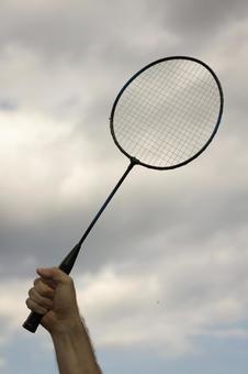 Badminton 13