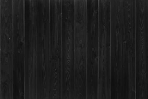 Beautiful black wood grain (wide) 0430