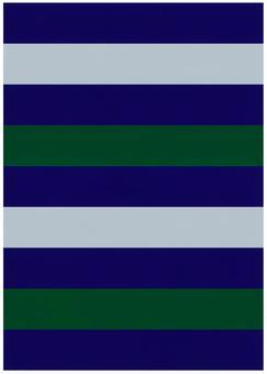 Background material · design · blue series border