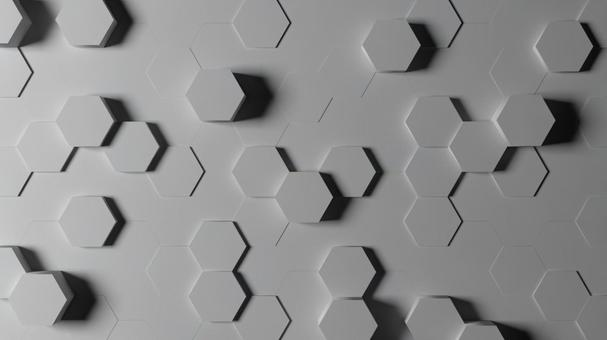 Honeycomb _ Texture _ 006