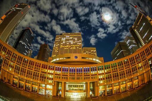 Tokyo Metropolitan Assembly 2