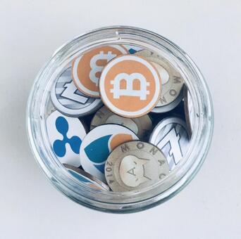 虛擬貨幣瓶