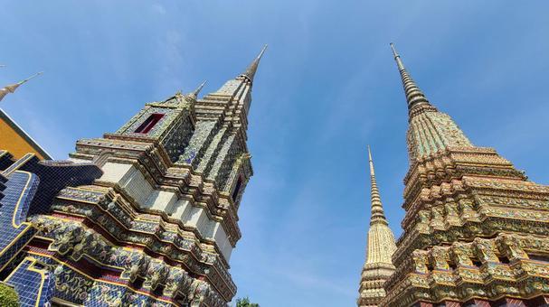 仏塔の写真素材|写真素材なら「写真AC」無料(フリー)ダウンロードOK