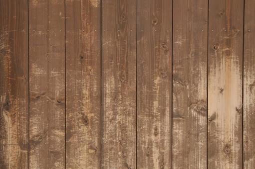 Wood Wall 20