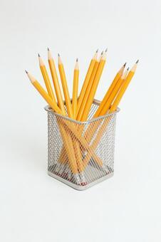 Pencil 8