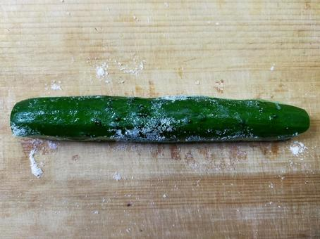 Cucumber salt fir