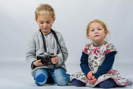 Boasting a camera 3