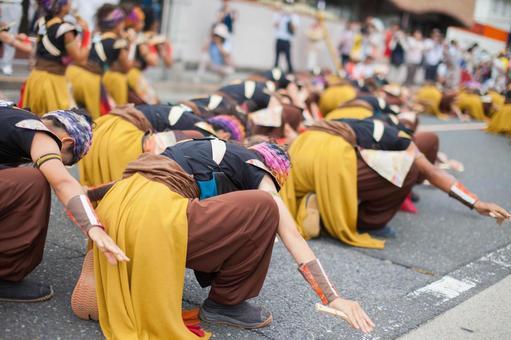 Dance Festival 8