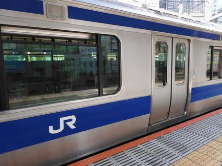 JR 조반 선