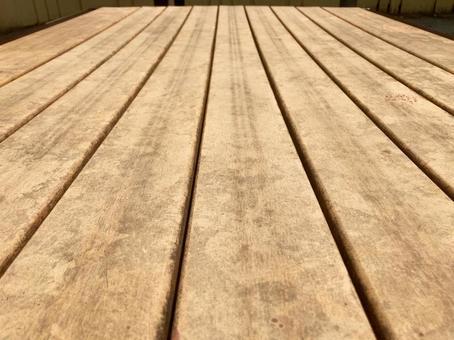 Natural wood grain texture material _f_04