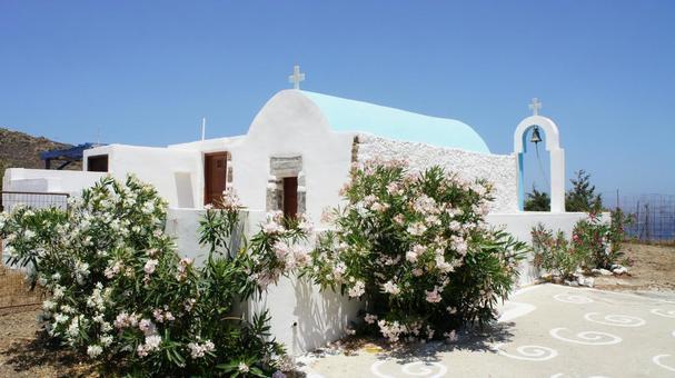 Greek scenery 10
