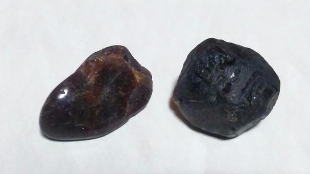 ガーネット(天然石)
