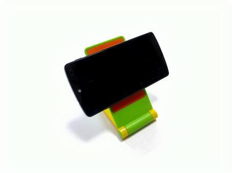 Smartphone stand 12