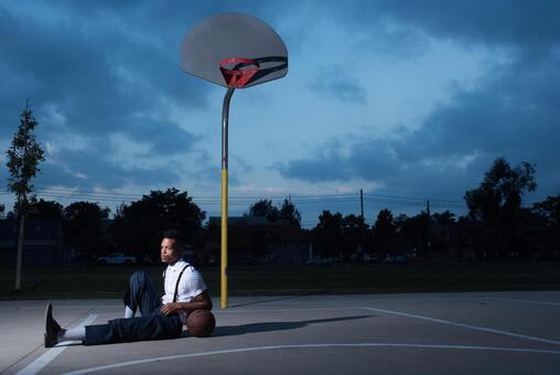 Foreigners who play basketball 18