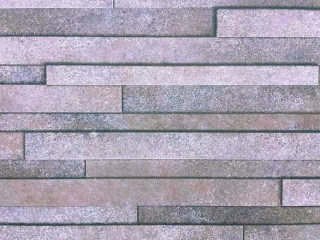 Background / texture material_outer wall / block wall