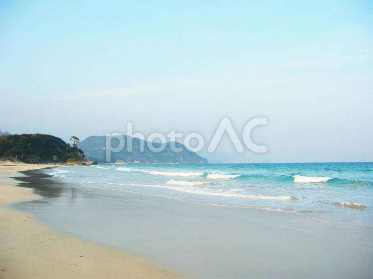 伊豆下田・白浜海岸の写真