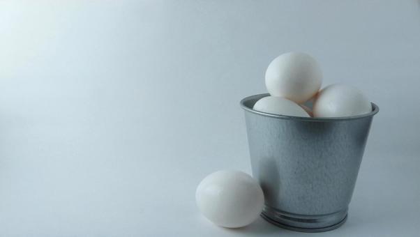 Egg (bucket)