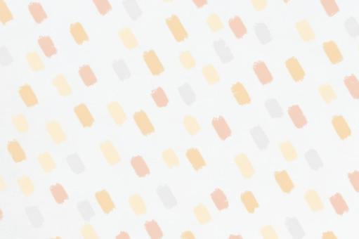 淡橙色手寫點漸變紋理_設計藝術背景素材