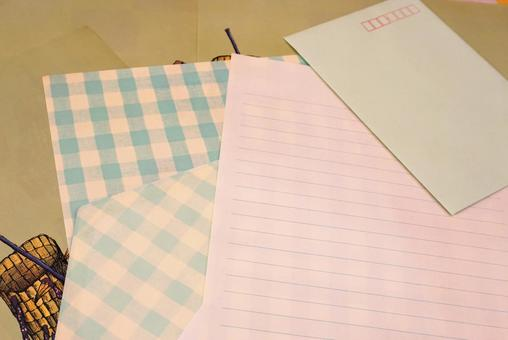 Envelopes and stationery 2
