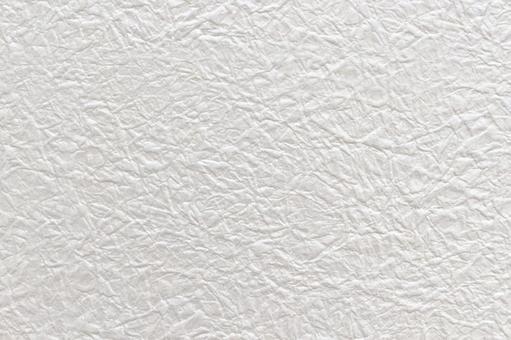 Embossed texture white