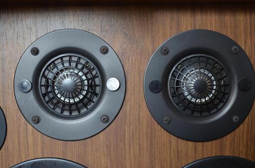 揚聲器的低音揚聲器2